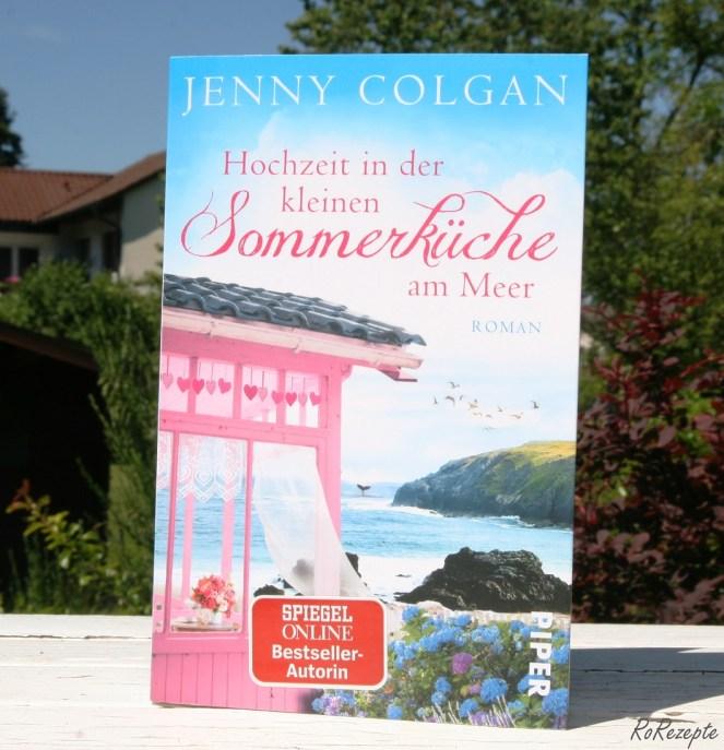 Hochzeit in der kleinen Sommerküche am Meer - Jenny Colgan