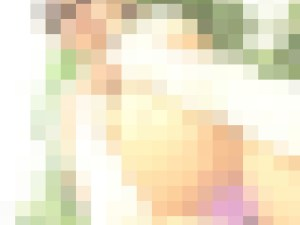 【無修正】ジョリッとしたパイパンアイドルによる1時間のオマ●コショー