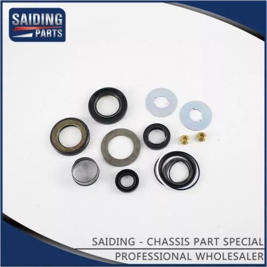 oem 04445 60080 steering rack repair