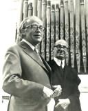 1974 10 30 President Childers Music Dept UCC