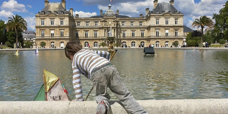 Paris for kids: Paris' 5 best family experiences