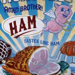 Heavenly Ham