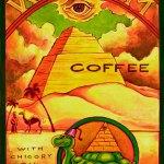 Wisdom Cofee
