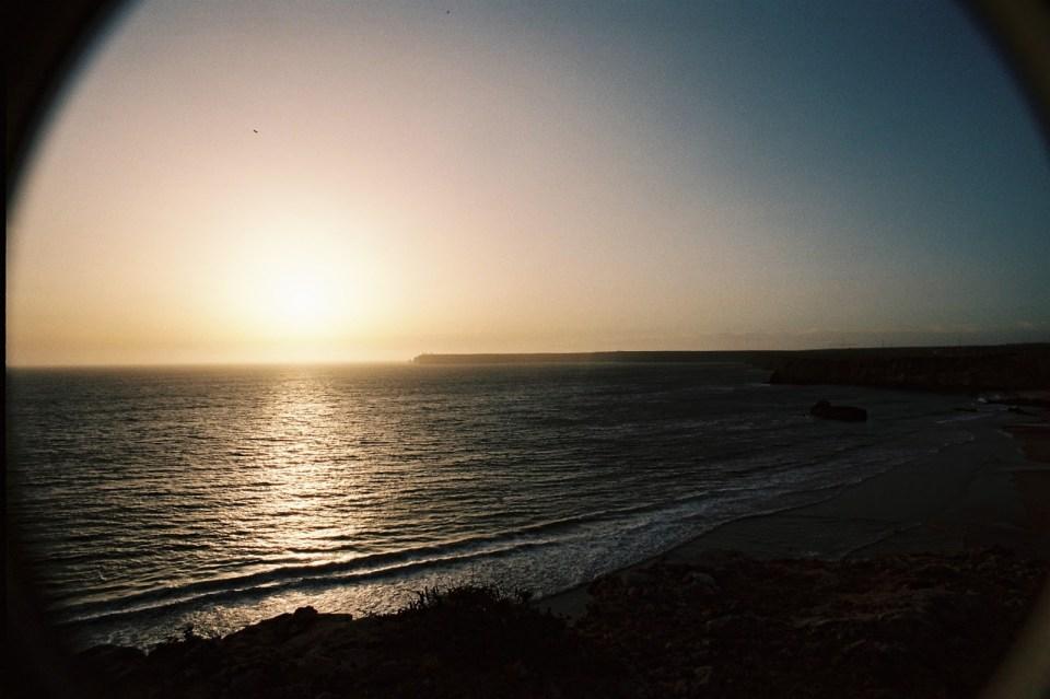 Costa Vicentina Sagrès