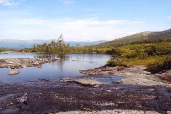 La Scandinavie en 2006 : 7 000 km en camping-car