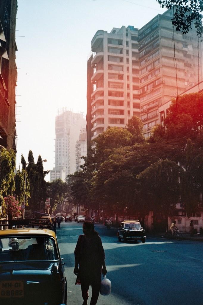 Mumbai Malabar hill