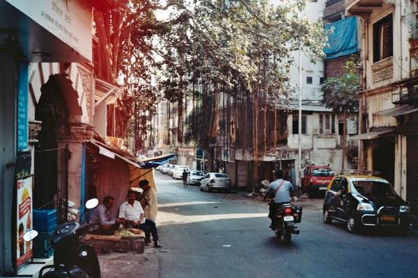 Inde#1 : Mumbai, la porte de l'Inde du sud