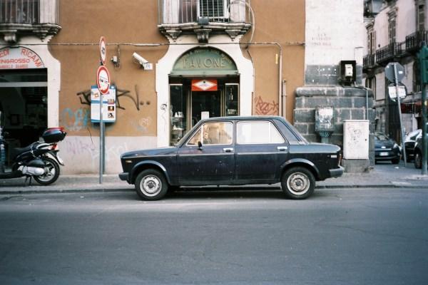 Article invité : le barbu traine son Vivitar en Sicile