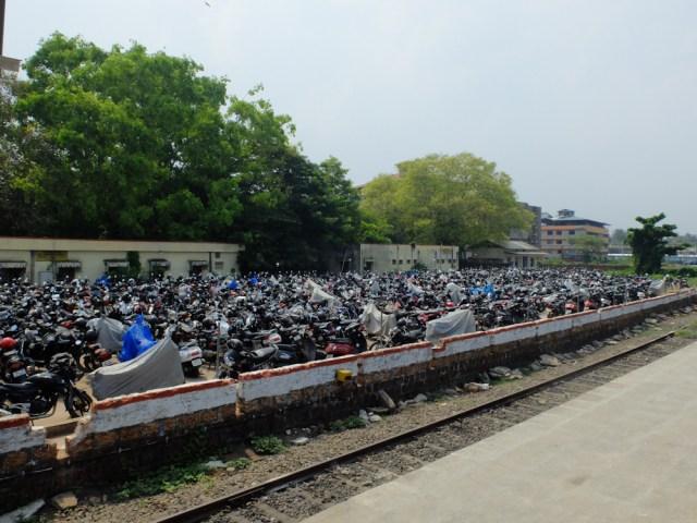 gare de Calicut