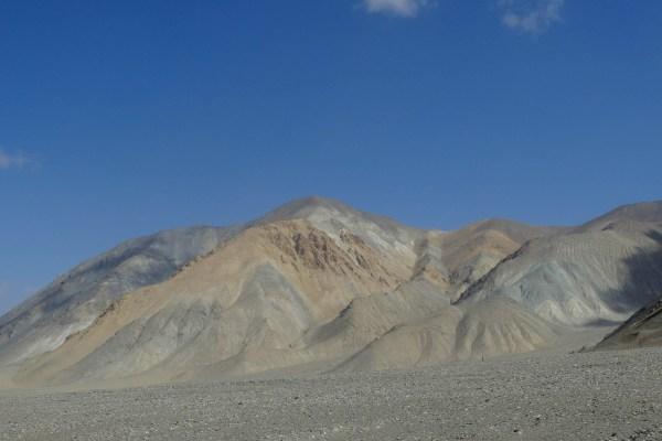 Tadjikistan : la route du Pamir