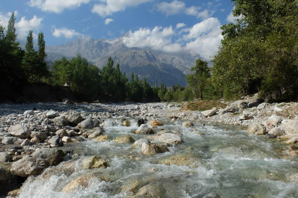 Kirghizistan : Arslanbob et son apaisante forêt de noyers