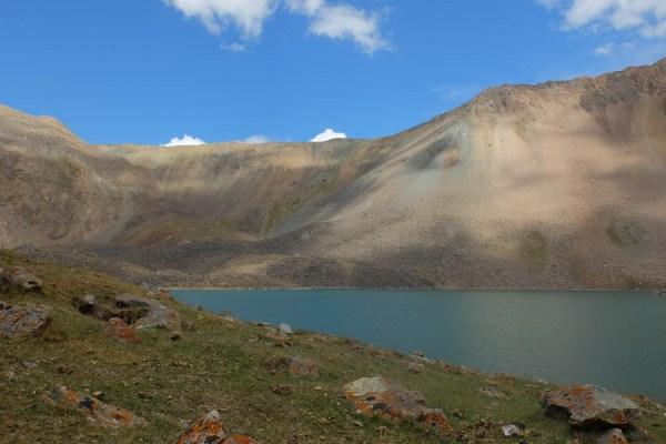 Kirghizistan : à cheval jusqu'au lac d'altitude Kol Ukok