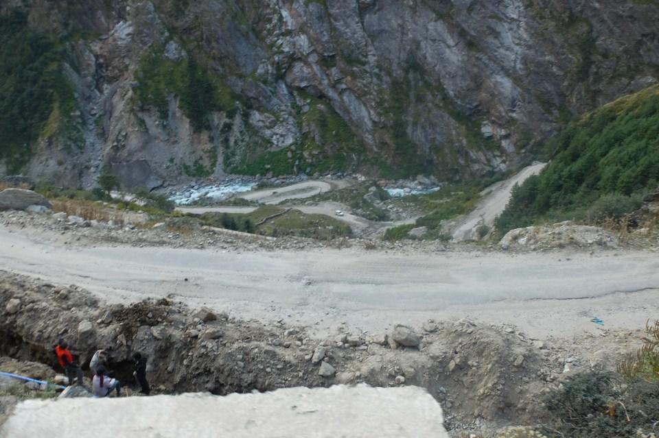 route de Badrinath-1