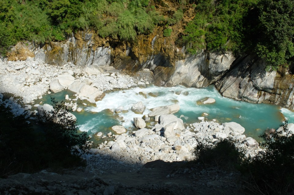 route de Badrinath-15