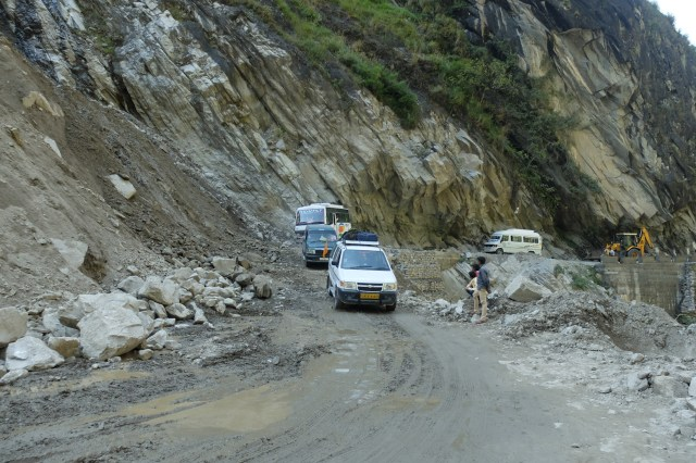 route de Badrinath-16