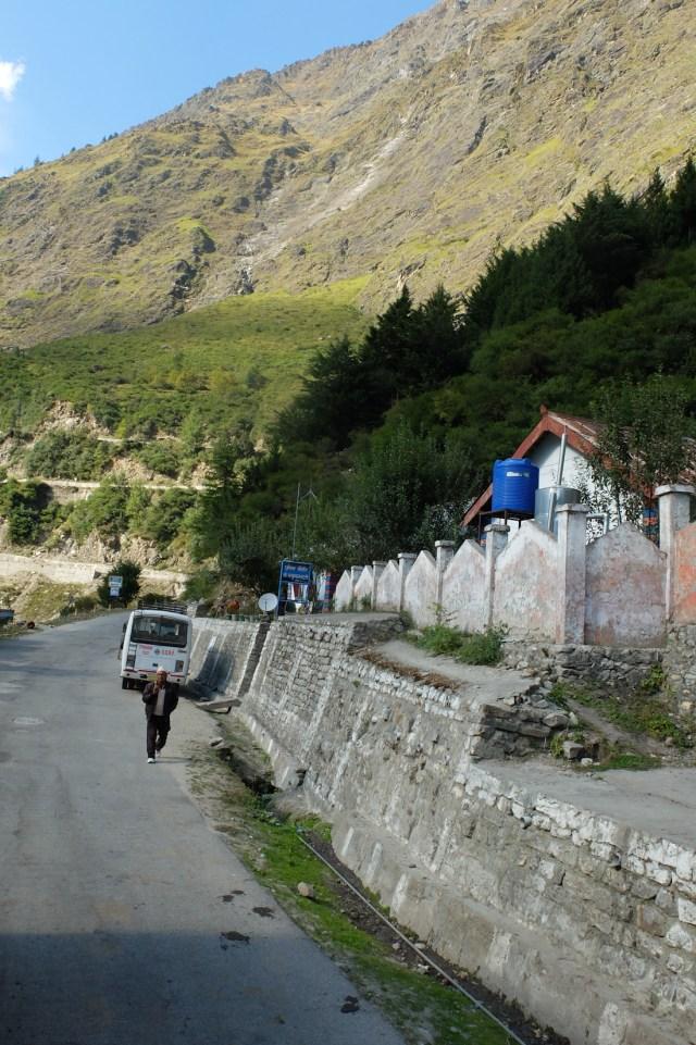 route de Badrinath-3