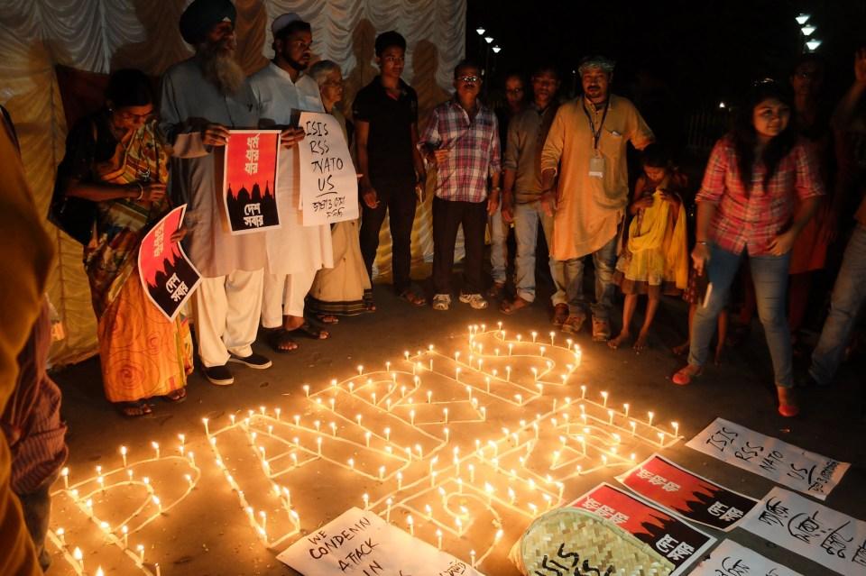Kolkata Calcutta-13