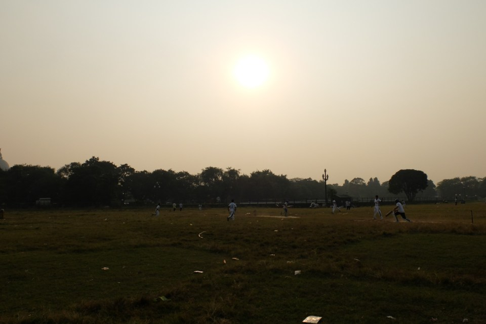 Kolkata Calcutta-15