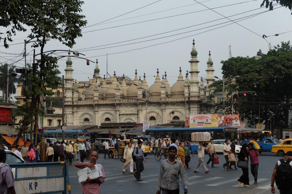 Kolkata Calcutta-42