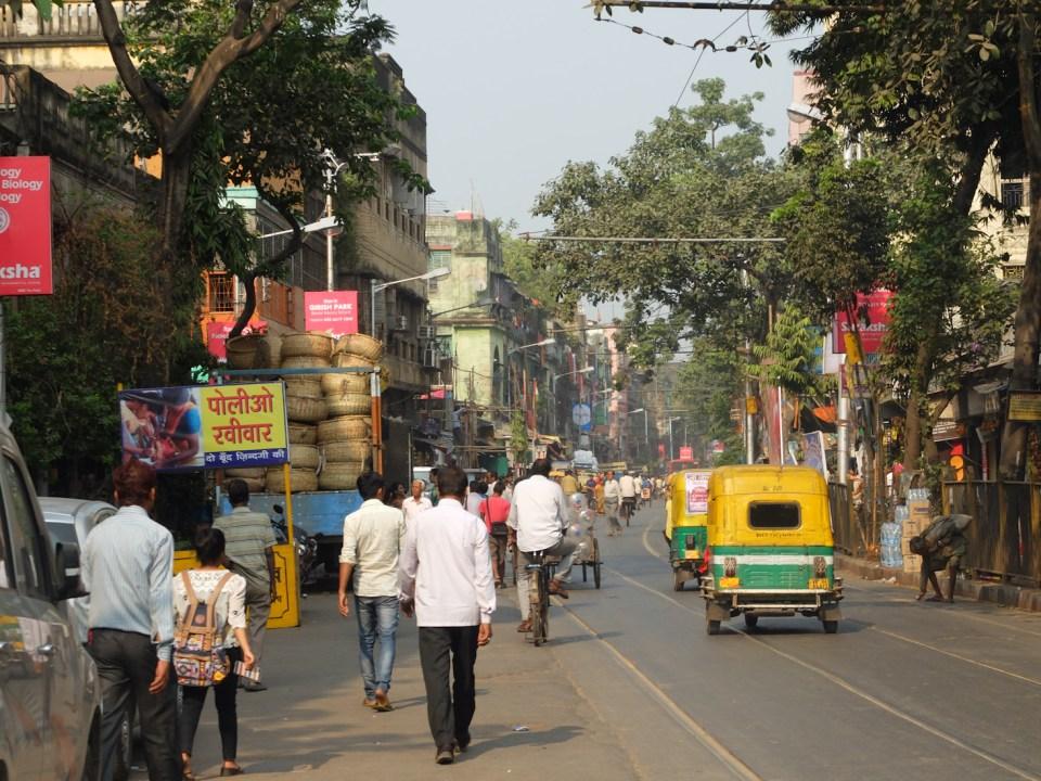 Kolkata Calcutta-89