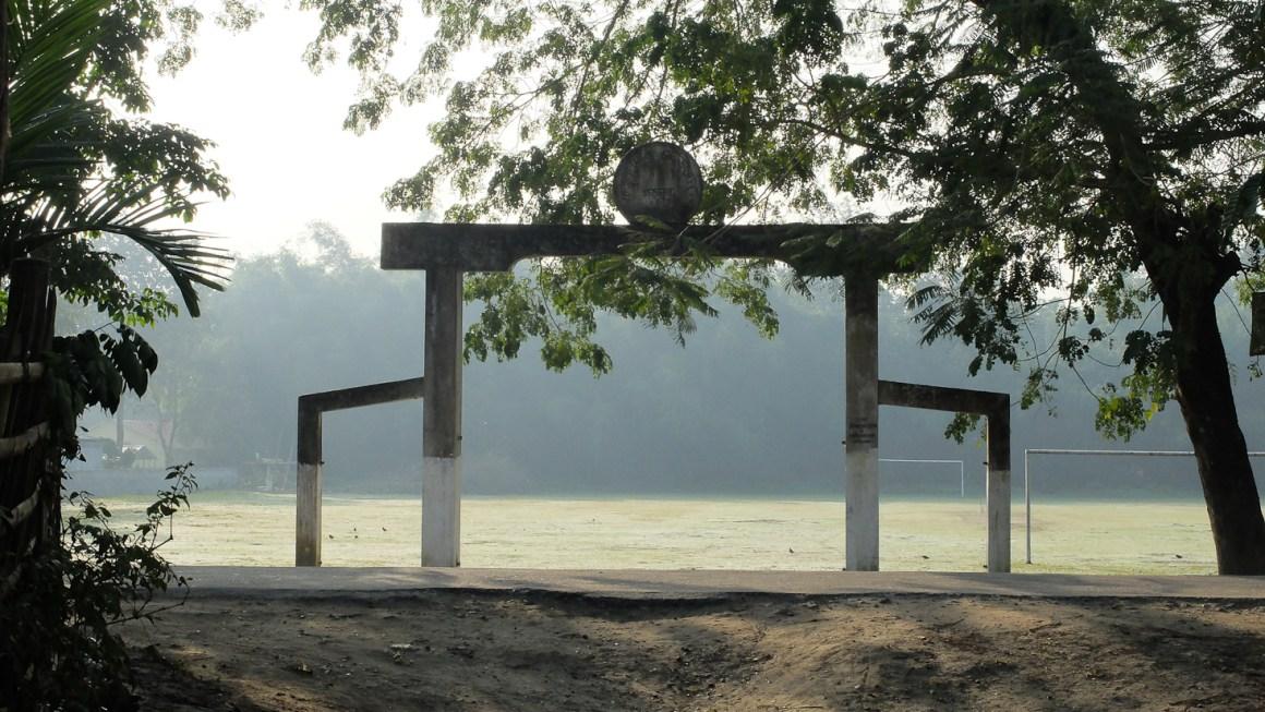 frontière terrestre Inde-Myanmar