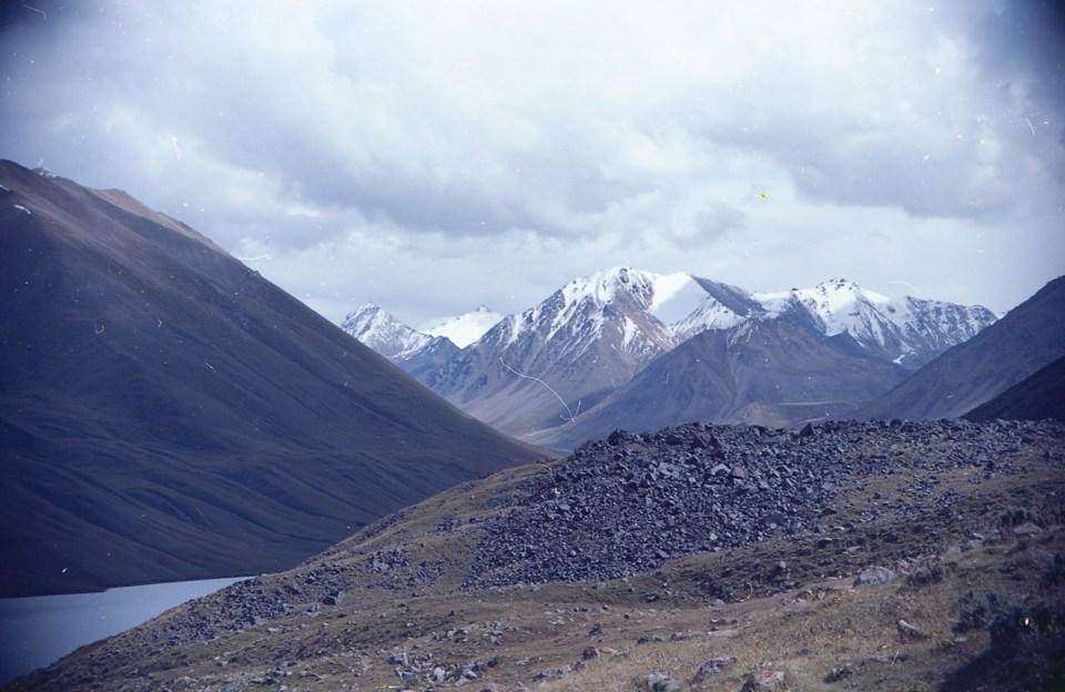 Kirghizistan argentique-1