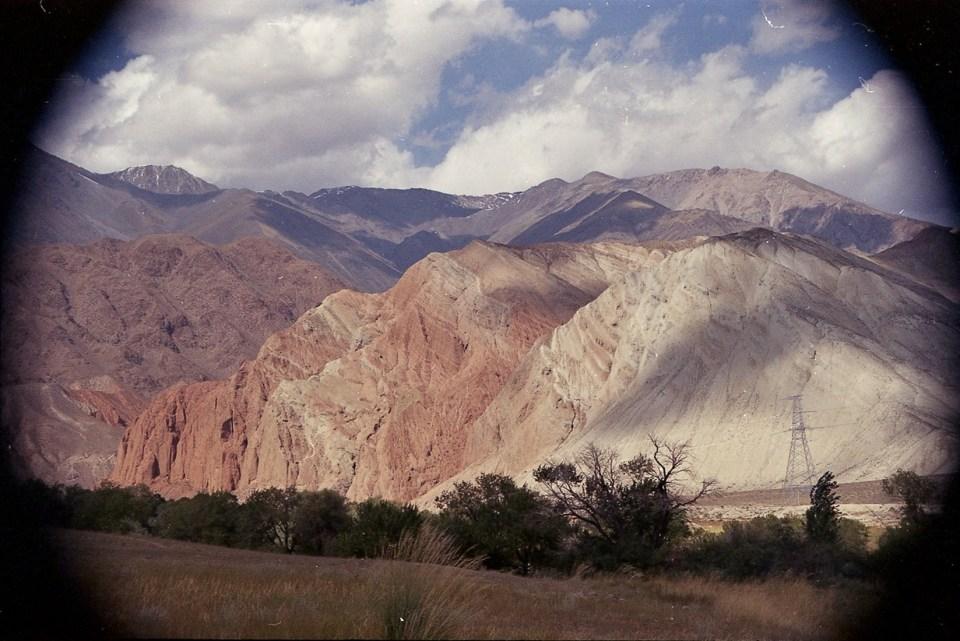 Kirghizistan argentique-24