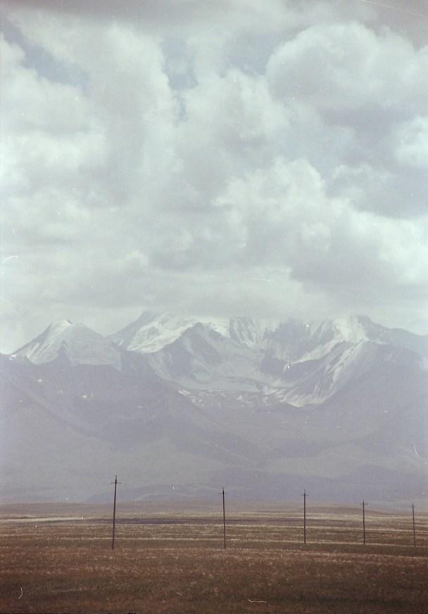 Kirghizistan argentique-26