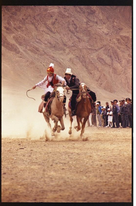Tadjikistan argentique-10