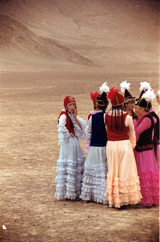 Tadjikistan argentique-12