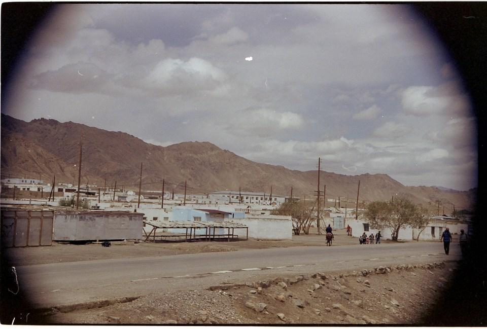 Tadjikistan argentique-18