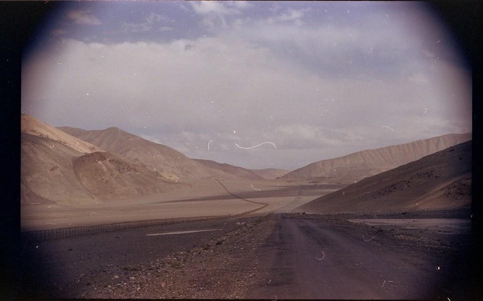 Tadjikistan argentique-3