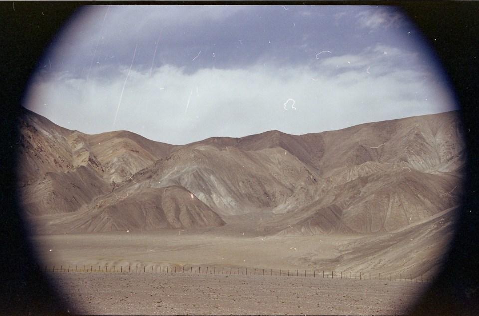 Tadjikistan argentique-4