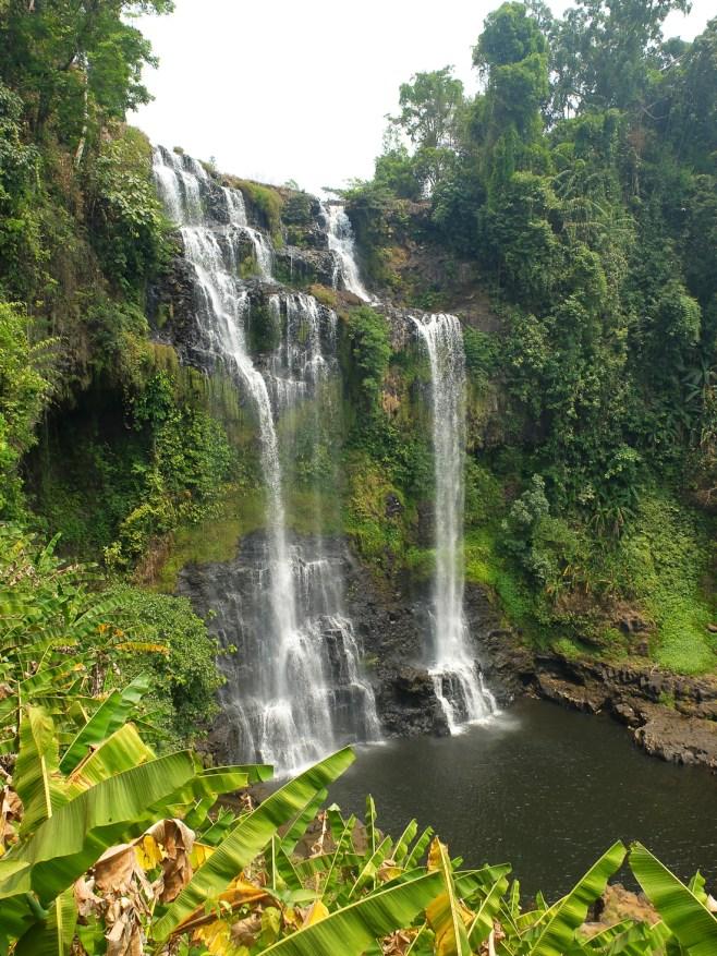 Plateau bolaven laos-5 Tad Yuang