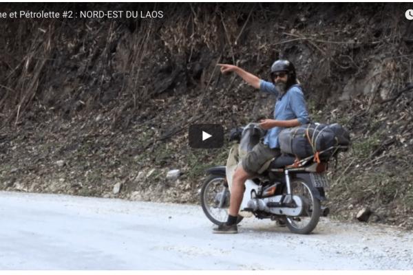 Bécane & Pétrolette : le road-trip en vidéos