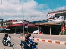 oudomxay city