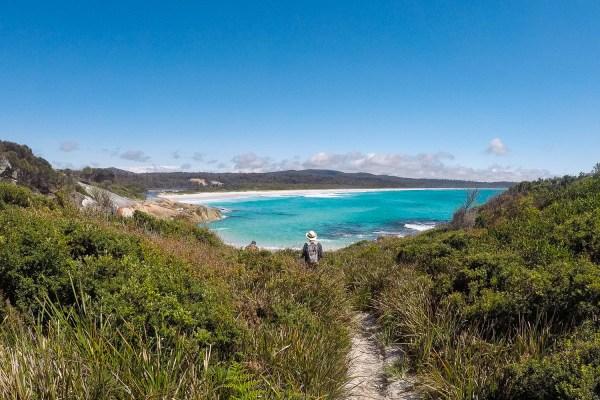 Mes six incontournables en Tasmanie