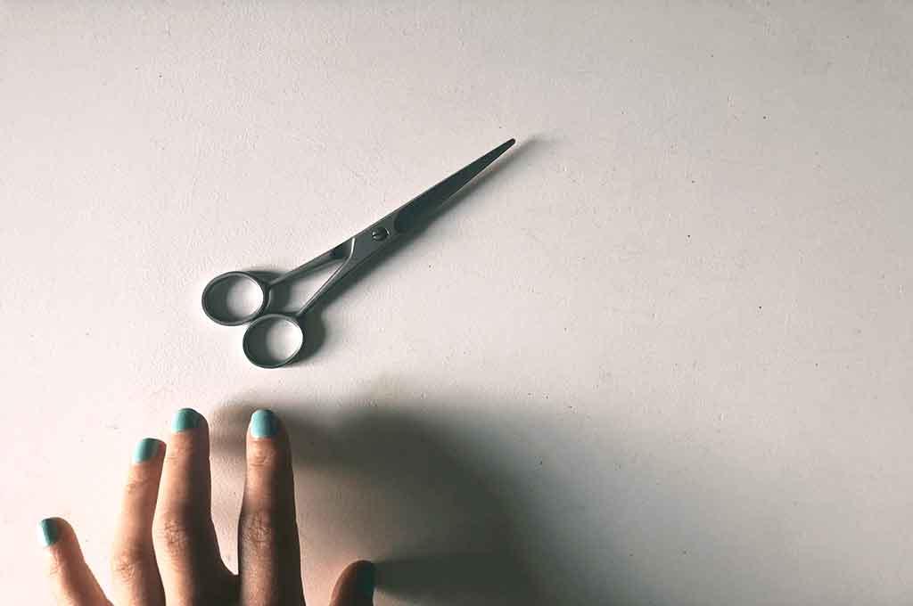 Wie häufig sollte ich meine Afrohaare schneiden?