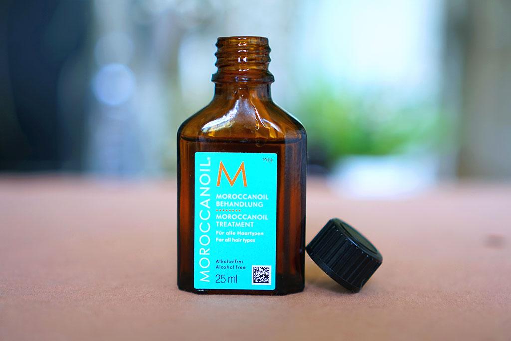 Die 3 besten Arganöle für Afrohaare