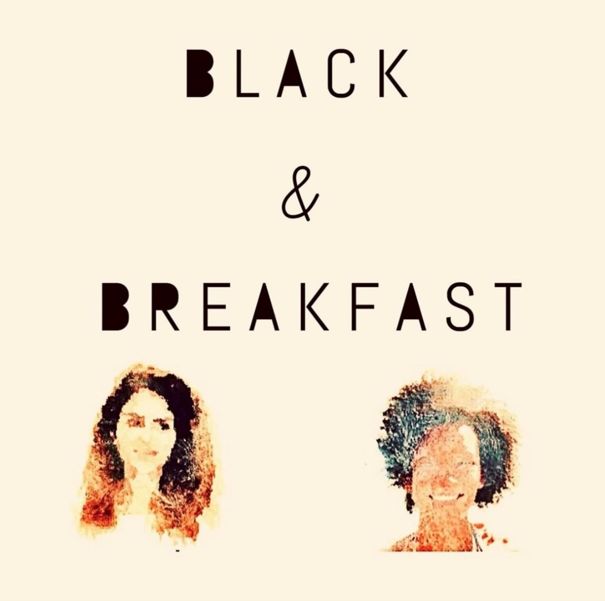 Afrodeusche Podcast Black&Breakfast
