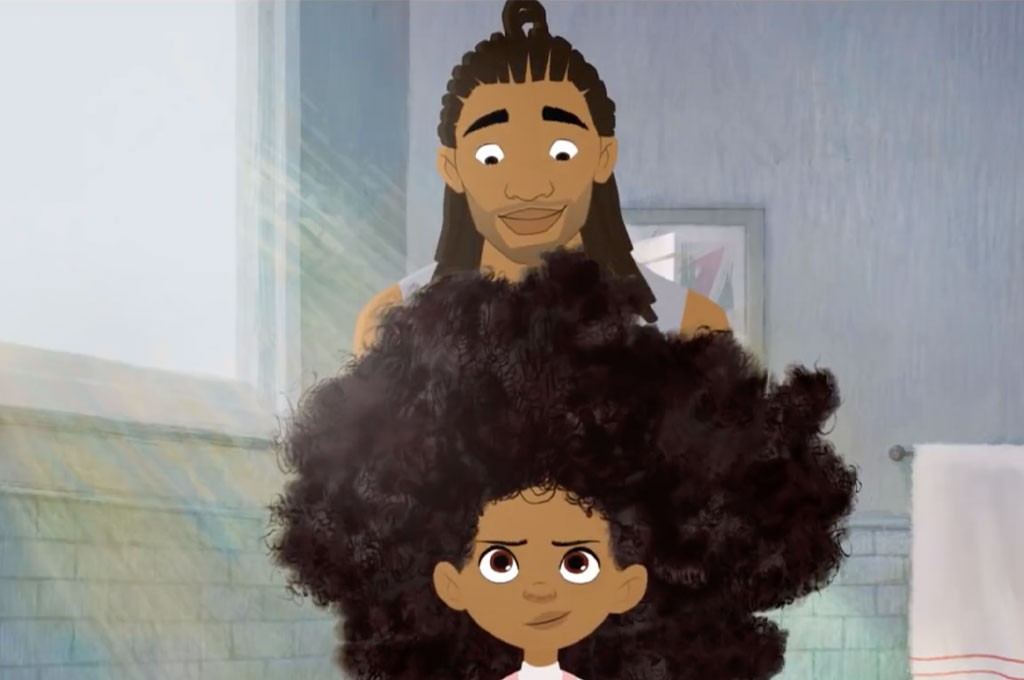 Hair_Love_Kurzfilm