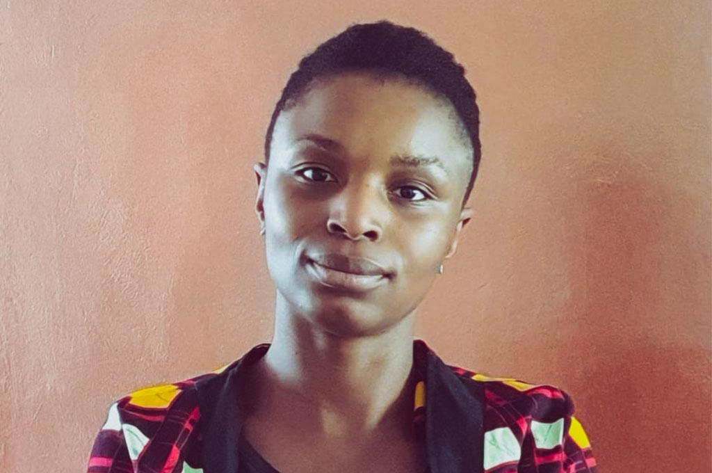Muriel Mbuyi