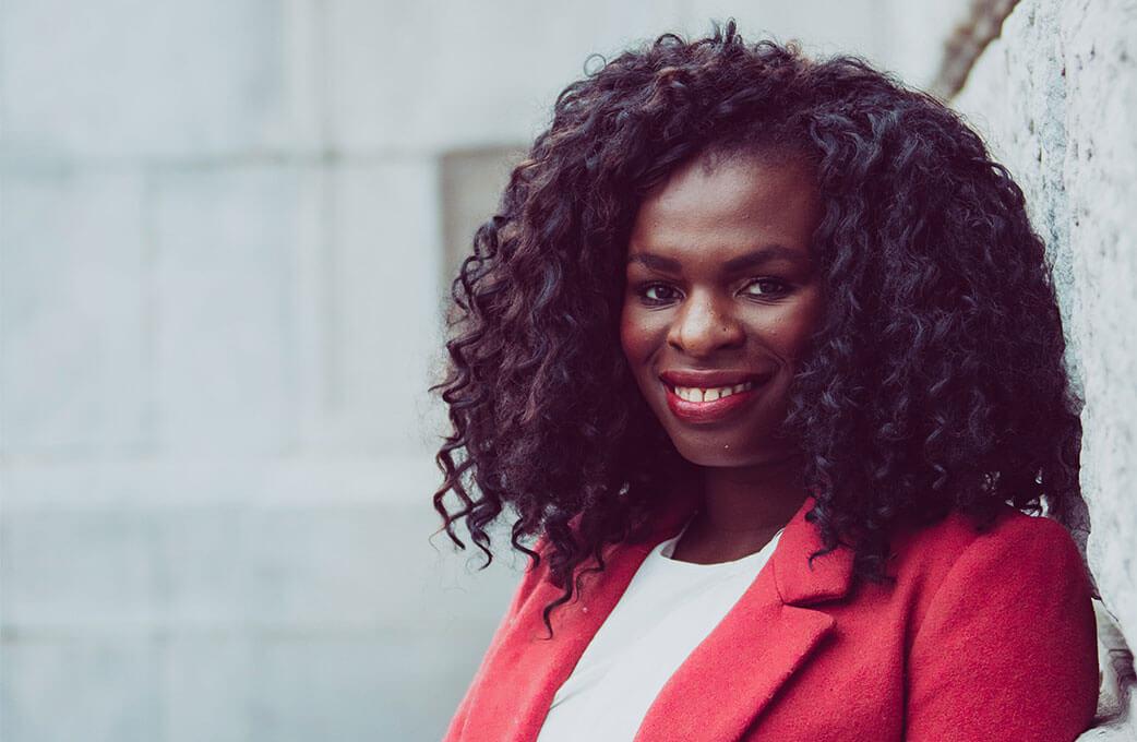 Dr. Mireille Ngosso
