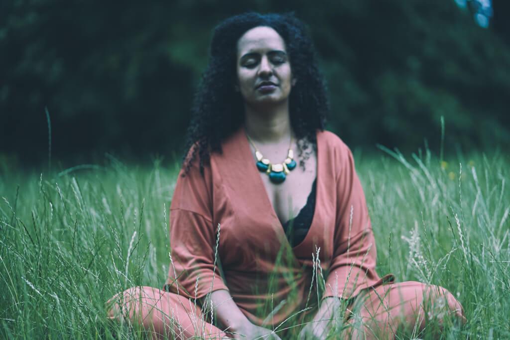 Meditation mit Anleitung