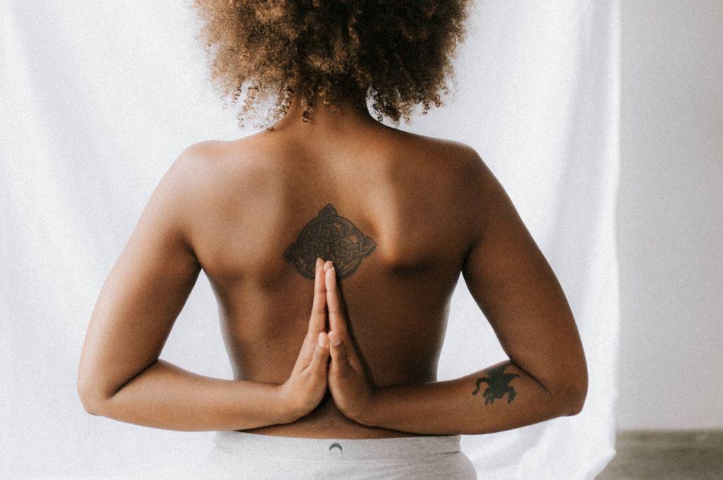 Nama-Slay - 3 großartige Yoga-Inspos