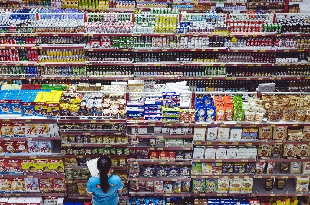 Afrohaare Pflegeprodukte aus dem Drogeriemarkt