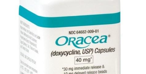 Soolantra + Oracea faster together