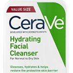 CeraVe Hydrating Cleanser and CeraVe Moisturizing Lotion User Reviews