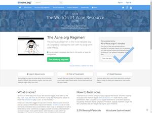 acne-org
