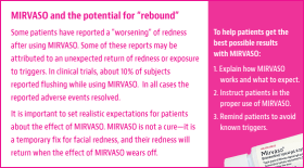mirvaso-rebound-redness-advice